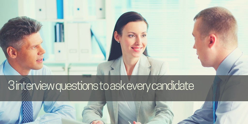 Best Interview Questions to ask a candidate